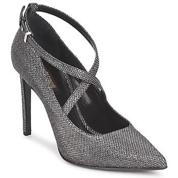 Παπούτσια Γυναίκα Γόβες Roberto Cavalli WDS234 Grey