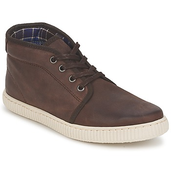 Παπούτσια Ψηλά Sneakers Victoria CHUKKA PIEL Brown