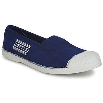 Παπούτσια Γυναίκα Μπαλαρίνες Wati B LYNDA MARINE