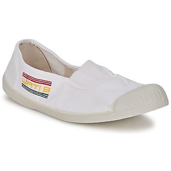 Παπούτσια Γυναίκα Μπαλαρίνες Wati B LYNDA Άσπρο
