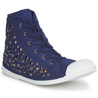 Παπούτσια Γυναίκα Ψηλά Sneakers Wati B BEVERLY MARINE