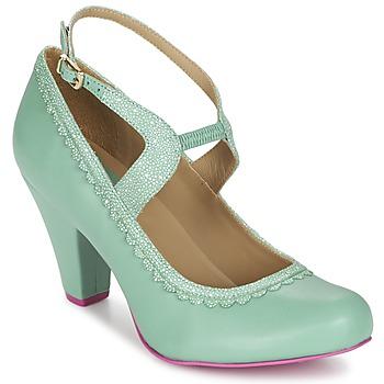 Παπούτσια Γυναίκα Γόβες Cristofoli MIDINI Green