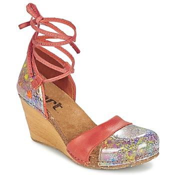 Παπούτσια Γυναίκα Σανδάλια / Πέδιλα Art VALBY 499 Multicolore