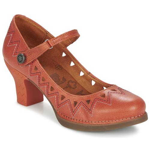 Παπούτσια Γυναίκα Γόβες Art HARLEM 943 Corail