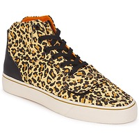 Παπούτσια Γυναίκα Ψηλά Sneakers Creative Recreation W CESARIO XVI M Leopard