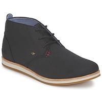 Παπούτσια Άνδρας Μπότες Boxfresh DALSTON Black