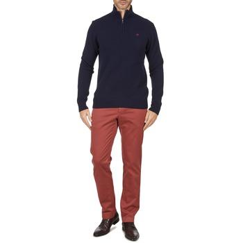 Παντελόνια Chino/Carrot Hackett STRETCH TWILL CHINO Σύνθεση: Βαμβάκι,Spandex άνδρας   ανδρική ένδυση   παντελόνια chino carrot
