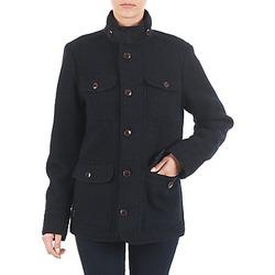 Υφασμάτινα Γυναίκα Παλτό Marc O'Polo GRIM Black