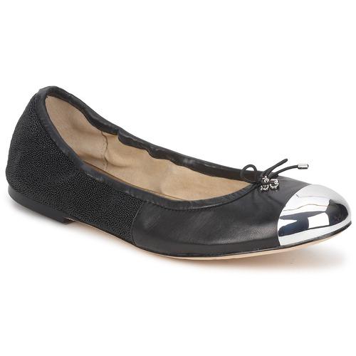 Παπούτσια Γυναίκα Μπαλαρίνες Sam Edelman FARLEIGH Black