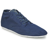 Παπούτσια Ψηλά Sneakers Eleven Paris BASIC MATERIALS Marine