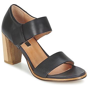Παπούτσια Γυναίκα Σανδάλια / Πέδιλα Neosens GLORIA 198 Black