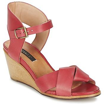 Παπούτσια Γυναίκα Σανδάλια / Πέδιλα Neosens NOAH Red