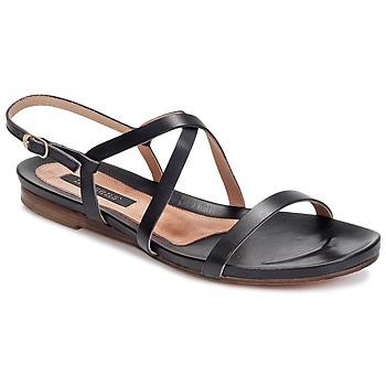 Παπούτσια Γυναίκα Σανδάλια / Πέδιλα Neosens FIANO 533 Black