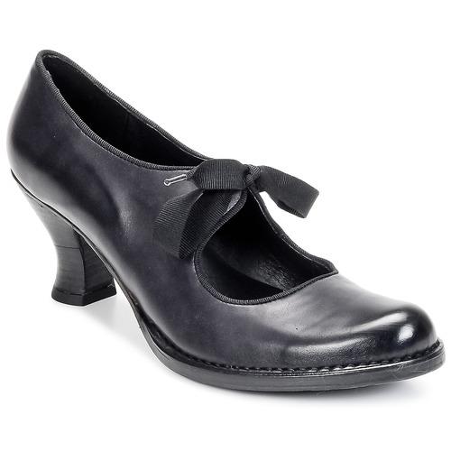 Παπούτσια Γυναίκα Γόβες Neosens ROCOCO COLA Black