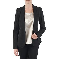 Υφασμάτινα Γυναίκα Σακάκι / Blazers La City FIDELIS Black