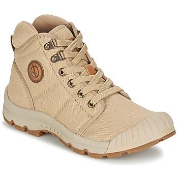 Παπούτσια Γυναίκα Ψηλά Sneakers Aigle TENERE LIGHT Beige