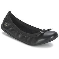 Παπούτσια Γυναίκα Μπαλαρίνες Le Temps des Cerises LILOU Black