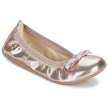 Παπούτσια Κορίτσι Μπαλαρίνες Le Temps des Cerises LILOU DORE