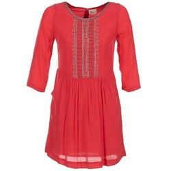 Υφασμάτινα Γυναίκα Κοντά Φορέματα Stella Forest ARO060 CORAIL