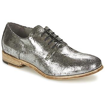 Παπούτσια Γυναίκα Μπότες Now SMOGY Argenté