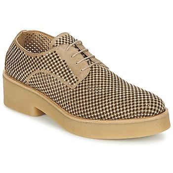 Παπούτσια Γυναίκα Derby Now TORAL Brown