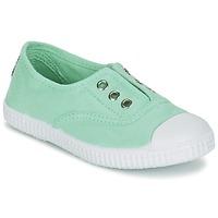 Παπούτσια Κορίτσι Χαμηλά Sneakers Chipie JOSEPE Green / Opal