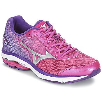 Παπούτσια για τρέξιμο Mizuno Wave Rider 19 W
