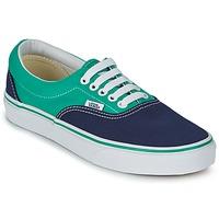 Παπούτσια Χαμηλά Sneakers Vans ERA μπλέ / Green