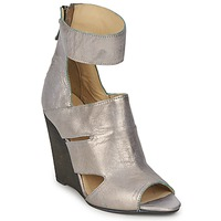 Παπούτσια Γυναίκα Σανδάλια / Πέδιλα Dkode THETIS Grey / Perle