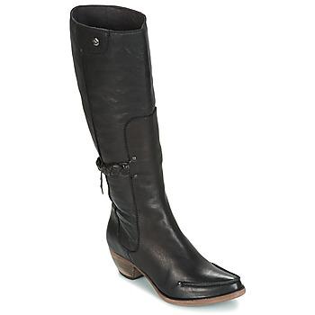 Παπούτσια Γυναίκα Μπότες για την πόλη Mosquitos KILLER Black