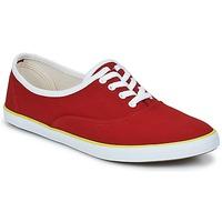 Παπούτσια Γυναίκα Χαμηλά Sneakers Veja DERBY Red