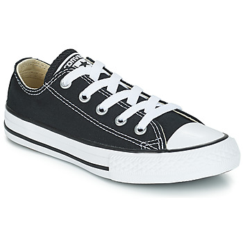 Παπούτσια Παιδί Χαμηλά Sneakers Converse CHUCK TAYLOR ALL STAR CORE OX Black