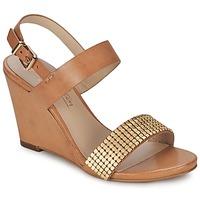Παπούτσια Γυναίκα Σανδάλια / Πέδιλα JB Martin 1OLE Camel / Dore