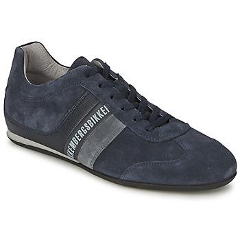 Παπούτσια Άνδρας Χαμηλά Sneakers Bikkembergs SPRINGER 99 Mπλε