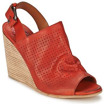 Παπούτσια Γυναίκα Σανδάλια / Πέδιλα OXS SPORT-250 Brown