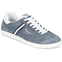 Χαμηλά Sneakers Pepe jeans HANDBALL PIG SUEDE