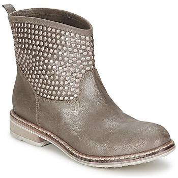 Παπούτσια Γυναίκα Μπότες Now TIONA Lead