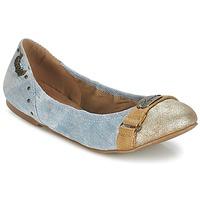 Παπούτσια Γυναίκα Μπαλαρίνες Kaporal DORY μπλέ / DENIM