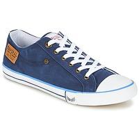 Παπούτσια Άνδρας Χαμηλά Sneakers Kaporal ICARE MARINE