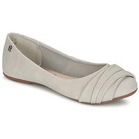 Παπούτσια Γυναίκα Μπαλαρίνες Refresh SHANNON Grey