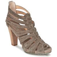 Παπούτσια Γυναίκα Σανδάλια / Πέδιλα Janet Sport RILLAMA Grey