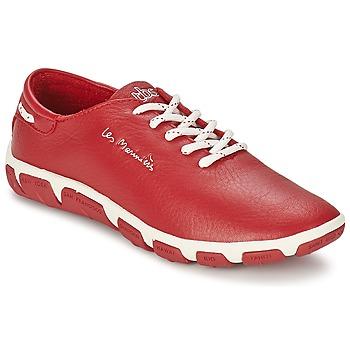 Παπούτσια Γυναίκα Χαμηλά Sneakers TBS JAZARU Red