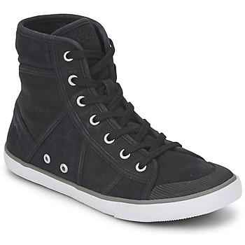 Ψηλά Sneakers TBS VELUTA