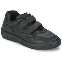 Παπούτσια Άνδρας Χαμηλά Sneakers TBS ARCHER Black
