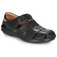 Παπούτσια Άνδρας Σανδάλια / Πέδιλα Pikolinos TARIFA 06J Black