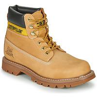 Παπούτσια Άνδρας Μπότες Caterpillar COLORADO Miel