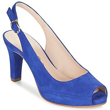 Παπούτσια Γυναίκα Σανδάλια / Πέδιλα Unisa NICK μπλέ