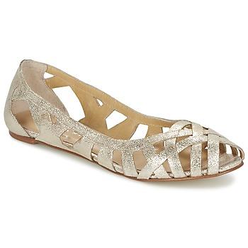 Παπούτσια Γυναίκα Σανδάλια / Πέδιλα Jonak DERAY Platinum