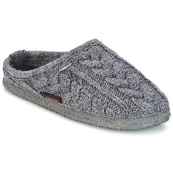 Παπούτσια Άνδρας Παντόφλες Giesswein NEUDAU Anthracite