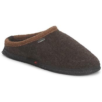 Παπούτσια Άνδρας Παντόφλες Giesswein DANNHEIM Brown